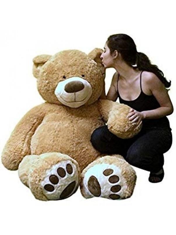 """Giant 5 Foot Teddy Bear (60"""")"""