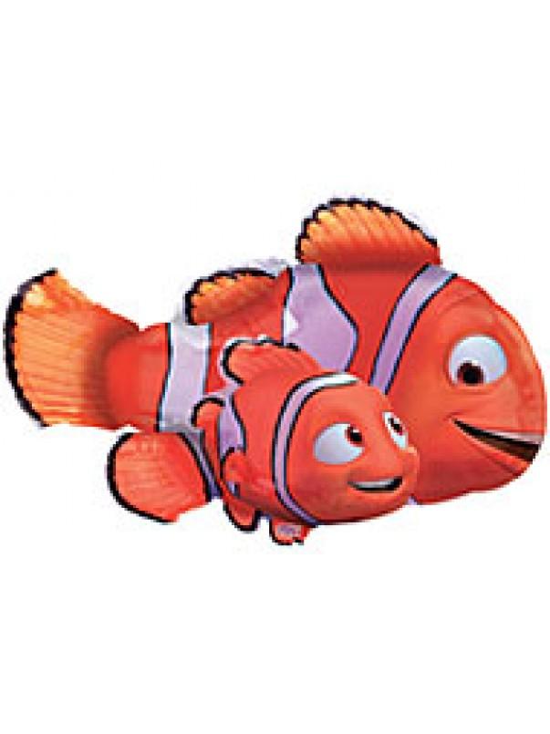 Large Finding Nemo Balloon