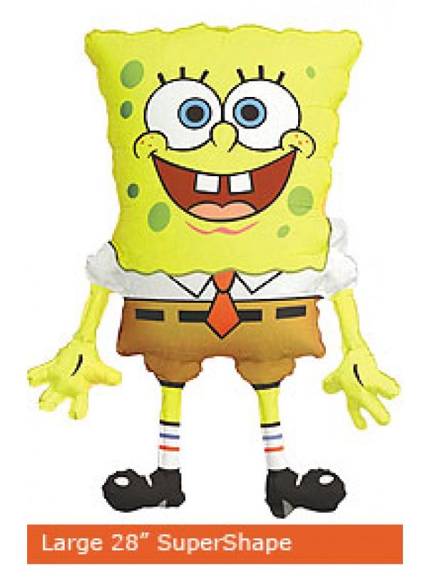 Spongebob SuperShape Balloon