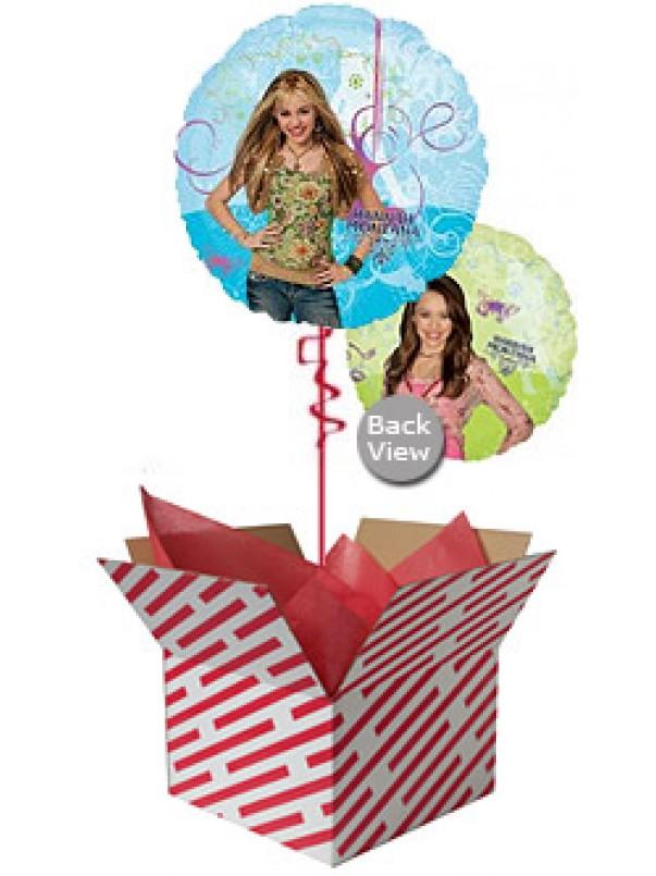 Hannah Montana Balloon
