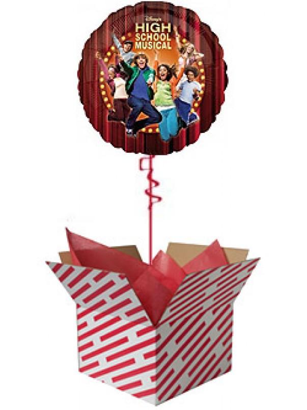 High School Musical Balloon