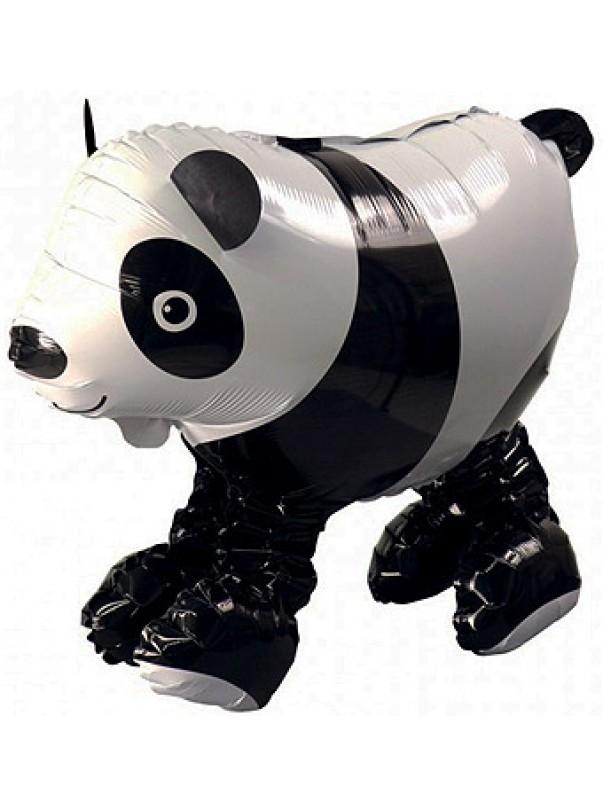 Baby Panda Bear AirWalker Balloon
