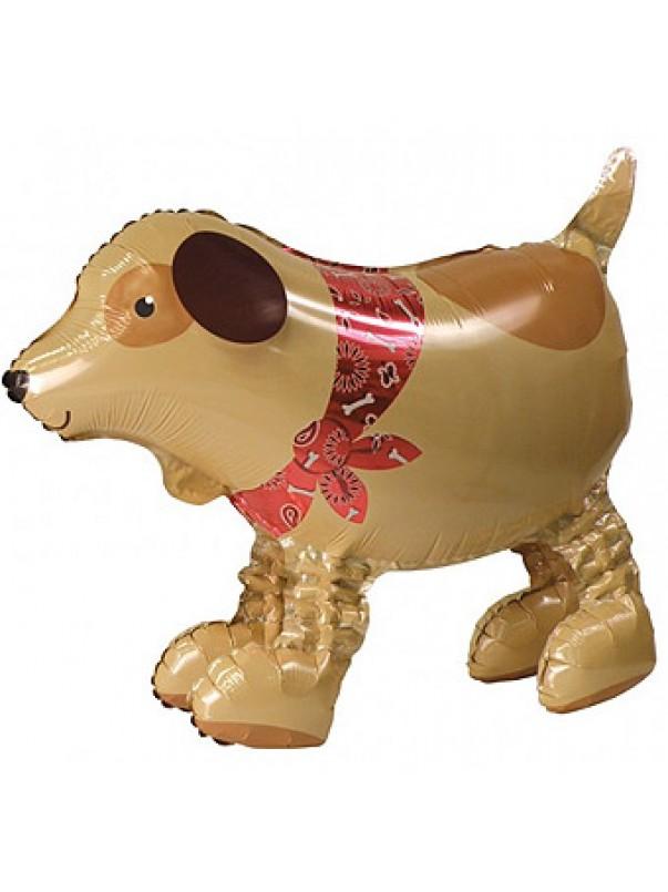 Friendly Doggy Airwalker Balloon Buddy