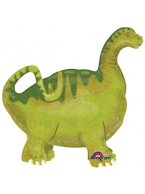 Baby Dinosaur Walking Balloon