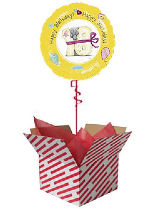 Me to You 18th Birthday Balloon