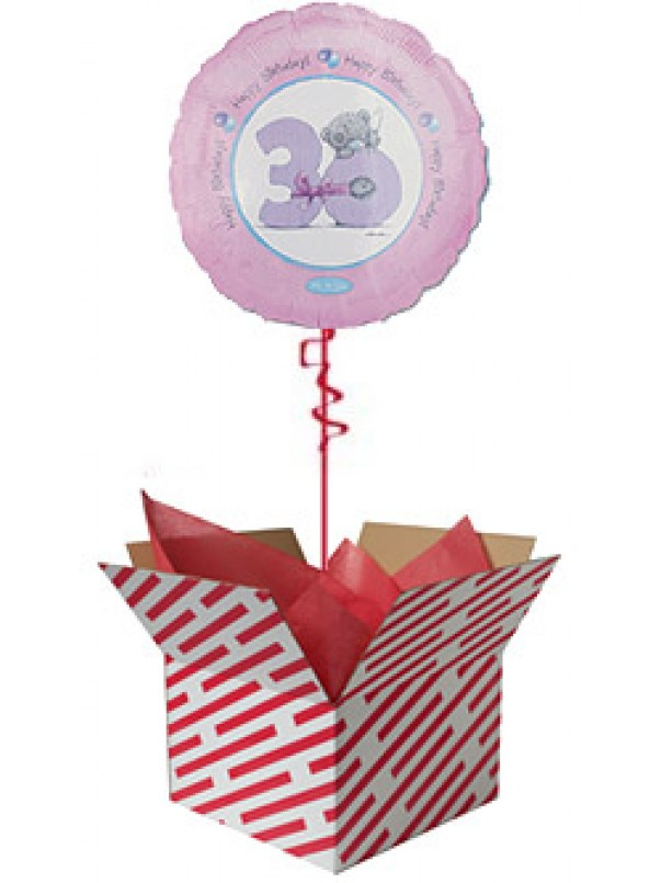 30th Birthday Balloon - Me to You