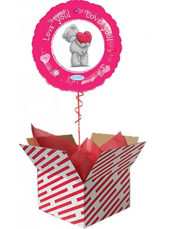 Love You Balloon - Me to You