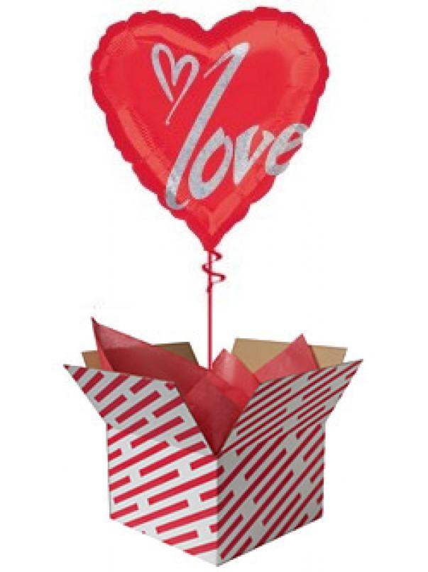 Perfect Love Balloon