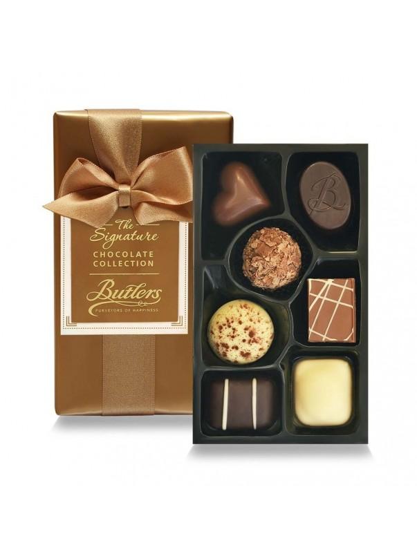 Butlers Handmade Chocolates