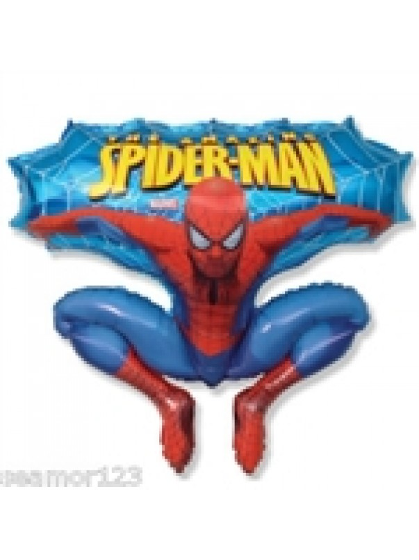 SUPER SHAPE LOOSE SPIDERMAN AMAZING