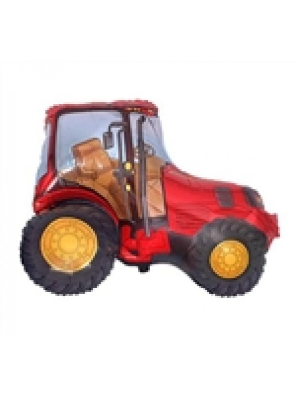 SUPER SHAPE LOOSE TRACTOR FOIL