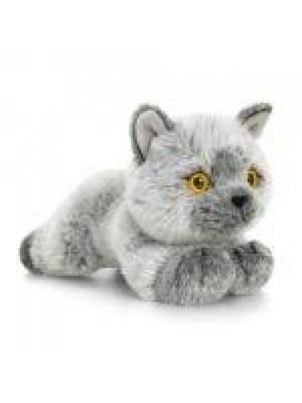 "Cute Kitten Cuddly Toy (12"")"
