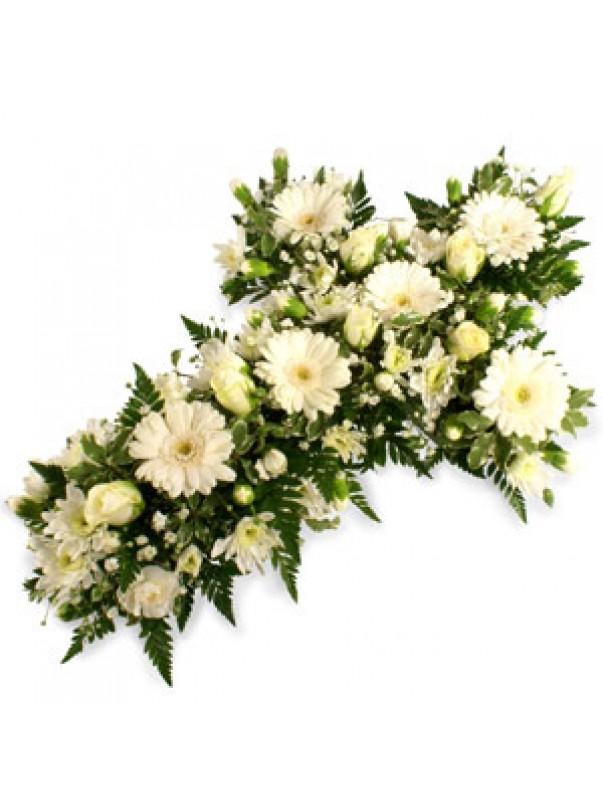 Loose Funeral Cross