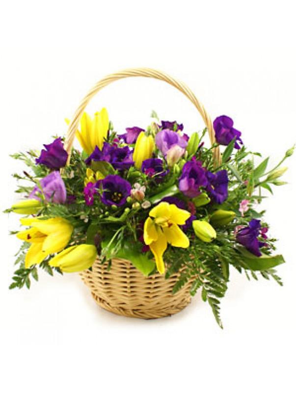 Seasonal Basket