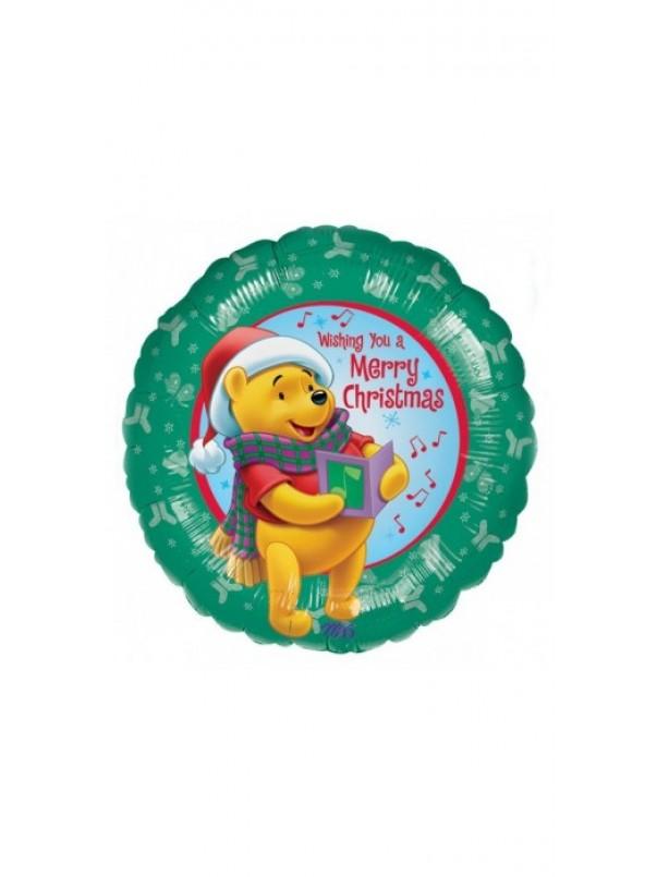 Winnie The Pooh 18 Foil Balloon