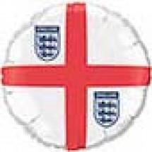 England Football Balloon