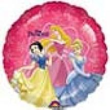 Disney Princesses Balloon Delivery
