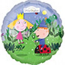 Ben and Holly Little Kingdom Balloon