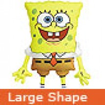Spongebob SuperShape Balloon
