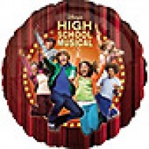 High School Musical Balloon