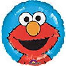 Elmo Helium Balloon