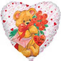 I Love You Simon Elvin Balloon