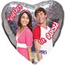 High School Musical Love Balloon