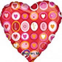 Just Love Balloon