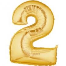 Gold Number 2