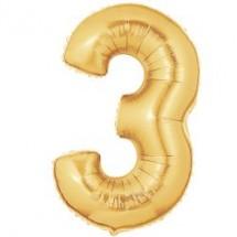 Gold Number 3
