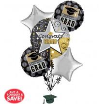 Graduation Balloon Bouquet (3)
