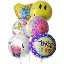 Thinking of You Balloon Bouquet (3)