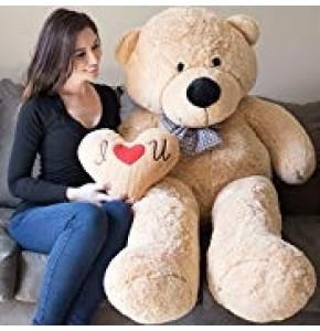 Giant Teddy Bear 5 Feet