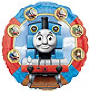 Thomas the Tank Engine Balloon