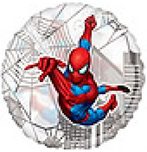 Spider Man Spider Sense Balloon