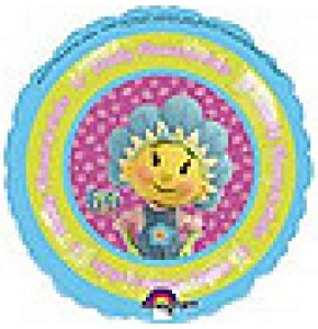 Fifi and The Flowertots Balloon