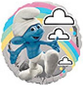 The Smurfs Balloon