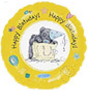 Me to You Birthday Balloon