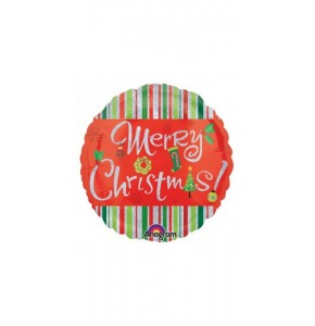 Christmas Angel 18 Foil Balloon