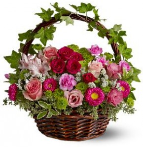 Chic Basket