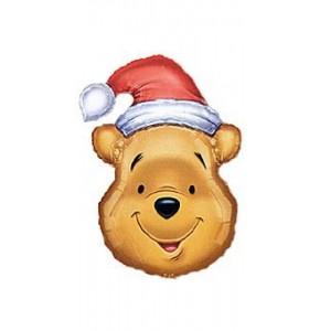 Winnie The Pooh Super Shape Foil Balloon