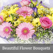 Flowers Dublin