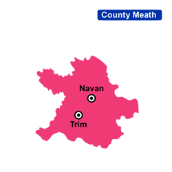 Flower Delivery Meath Areas